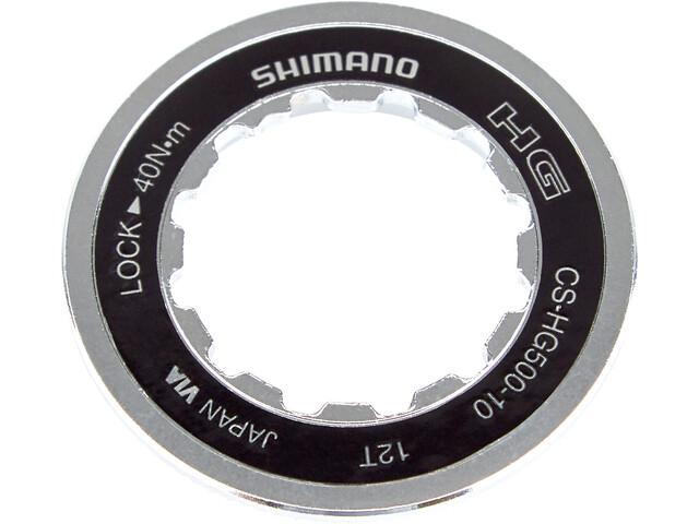 Shimano CS-HG500-10 Cassette Lockring 12T